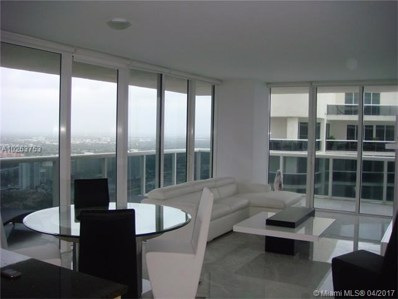 1830 S Ocean Dr UNIT 4408, Hallandale, FL 33009 - MLS#: A10263753