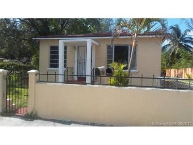1038-1040 Nw 34th St, Miami, FL 33127 - MLS#: A10264244