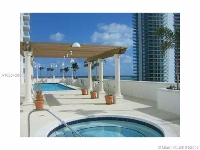 1200 Brickell Bay Dr UNIT 1816, Miami, FL 33131 - MLS#: A10264288