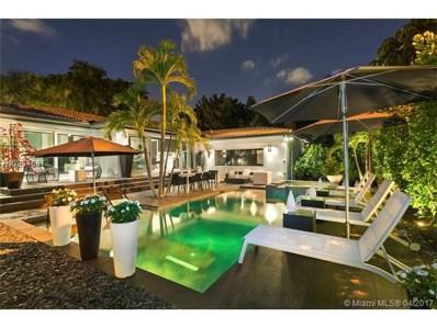 1195 NE 100th St, Miami Shores, FL 33138 - MLS#: A10264687