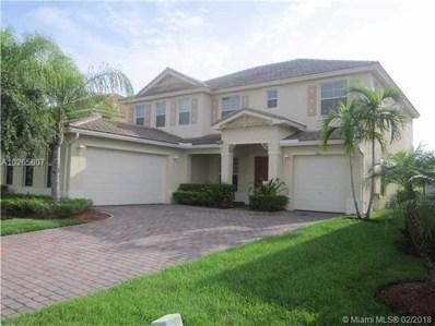 206 Palm Beach Plantatio, Royal Palm Beach, FL 33411 - #: A10265007