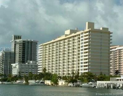 5600 Collins Av UNIT 5B, Miami Beach, FL 33140 - #: A10265226