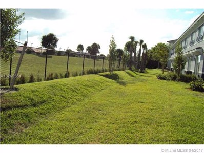 3576 NW 13th St UNIT 24-6, Lauderhill, FL 33311 - MLS#: A10265564