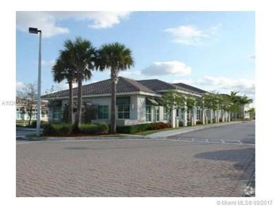 5230 S University Dr UNIT 102D, Davie, FL 33328 - MLS#: A10265629
