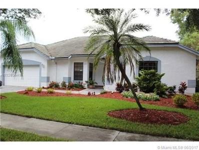 10530 NW 18th Ct, Plantation, FL 33322 - MLS#: A10265649