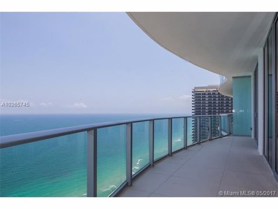 4111 S Ocean Dr UNIT LPH2, Hollywood, FL 33019 - MLS#: A10265745