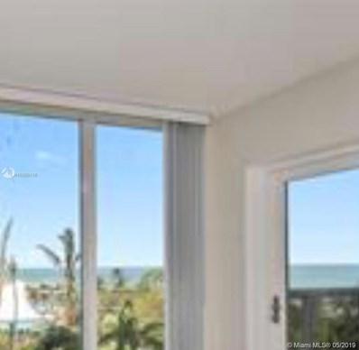 10275 Collins Ave UNIT 407, Bal Harbour, FL 33154 - MLS#: A10266136