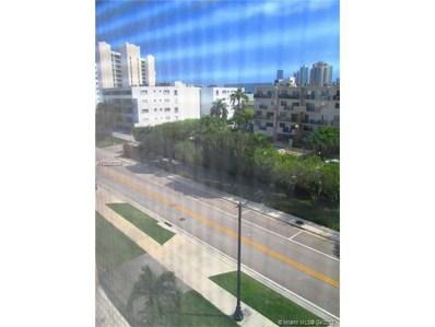 250 180th Dr UNIT 502, Sunny Isles Beach, FL 33160 - MLS#: A10266389