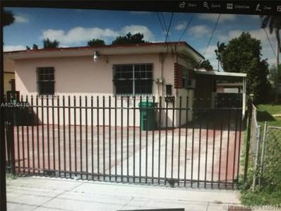 8280 NW 1st Pl, Miami, FL 33150 - MLS#: A10266416