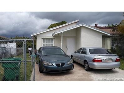 18812 SW 113th Ave UNIT 12, Miami, FL 33157 - MLS#: A10266630