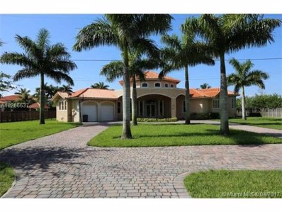 12058 NW 6 St, Miami, FL 33182 - MLS#: A10266637