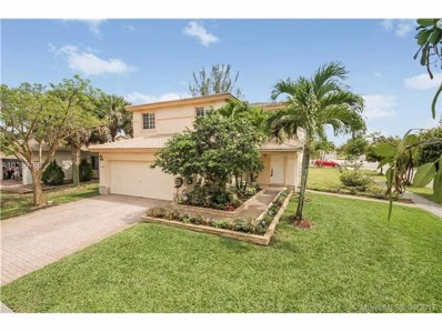 13390 SW 46th Ct, Miramar, FL 33027 - MLS#: A10266768