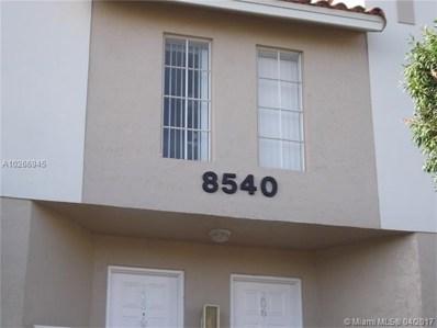 8540 NW 6th Ln UNIT 7-105, Miami, FL 33126 - MLS#: A10266945