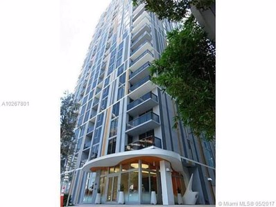 31 SE 6th St UNIT 1102, Miami, FL 33131 - MLS#: A10267801