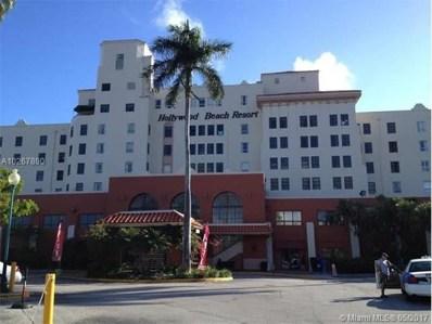 101 N Ocean Dr UNIT 548, Hollywood, FL 33019 - MLS#: A10267890
