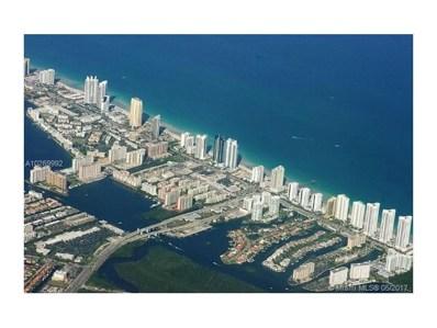 17201 Collins Ave UNIT 2105, Sunny Isles Beach, FL 33160 - #: A10269992