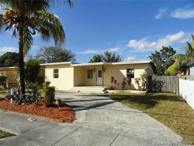 213 W 20th St, Hialeah, FL 33010 - MLS#: A10270242