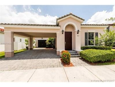 9115 SW 171st Ct, Miami, FL 33196 - MLS#: A10270534
