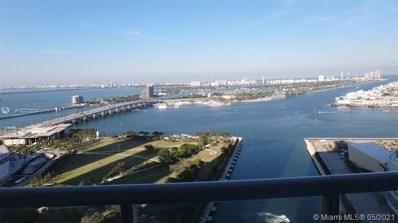 888 Biscayne Blvd UNIT 3209, Miami, FL 33132 - MLS#: A10270574