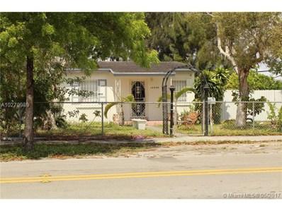 15950 NW 17th Pl, Miami Gardens, FL 33054 - MLS#: A10270989