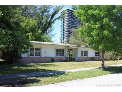 888 NE 71 St, Miami, FL 33138 - MLS#: A10271120