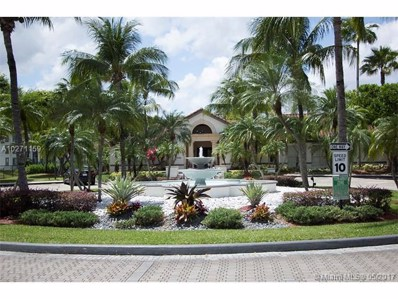 4560 NW 107th Ave UNIT 302-12, Doral, FL 33178 - MLS#: A10271159