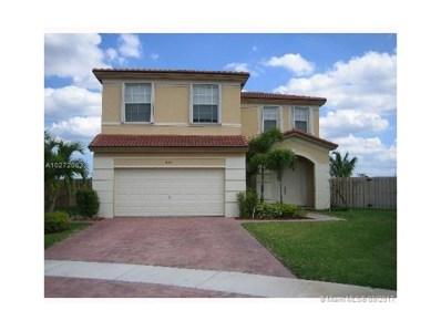 4010 NE 20th St, Homestead, FL 33033 - MLS#: A10272063
