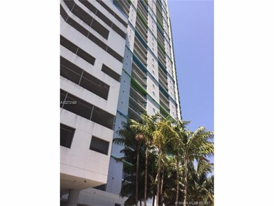 335 S Biscayne Blvd UNIT 2708, Miami, FL 33131 - #: A10272189