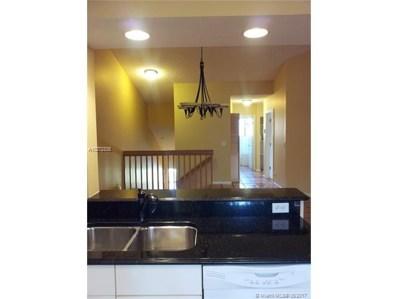 7525 NW 61 Terrace UNIT 2903, Parkland, FL 33067 - MLS#: A10272338