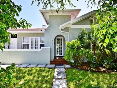 754 NE 81st St, Miami, FL 33138 - MLS#: A10272555