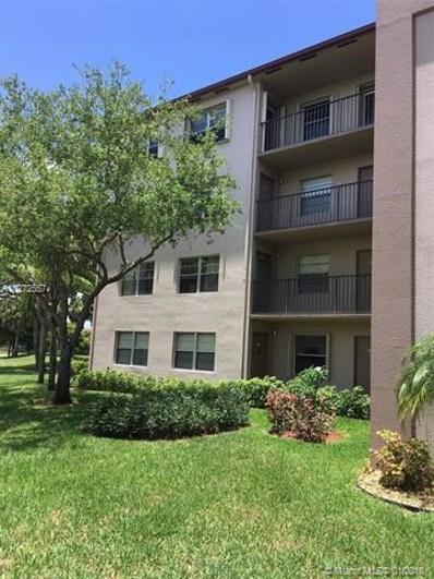 13475 SW 9th St UNIT 101A, Pembroke Pines, FL 33027 - MLS#: A10272557