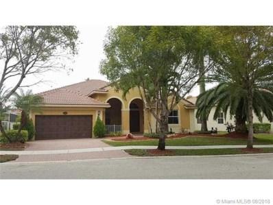 1648 Blue Jay Cir, Weston, FL 33327 - MLS#: A10272853