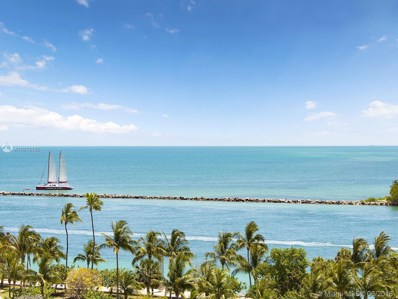 100 S Pointe Dr UNIT 802, Miami Beach, FL 33139 - MLS#: A10273152