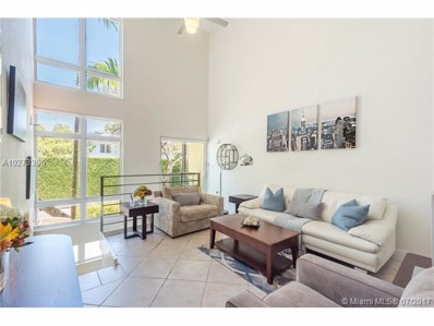 1853 Jefferson Ave UNIT 3, Miami Beach, FL 33139 - MLS#: A10273395