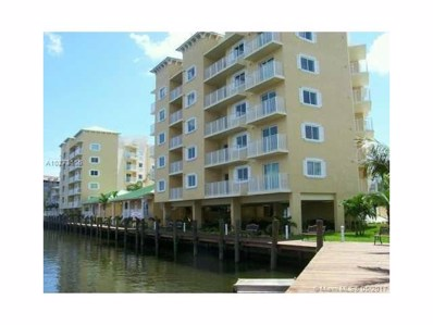 2415 NW 16th St Rd UNIT 203-1, Miami, FL 33125 - MLS#: A10273565
