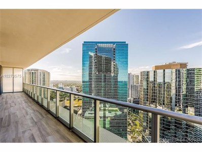 1300 Brickell Bay Dr UNIT 3100, Miami, FL 33131 - MLS#: A10273575
