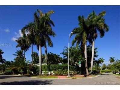 250 E Rivo Alto Dr, Miami Beach, FL 33139 - MLS#: A10273583