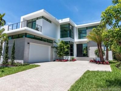 5025 Delaware Av, Miami Beach, FL 33140 - MLS#: A10273641