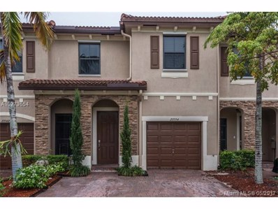 23554 SW 113th Path UNIT 0, Homestead, FL 33032 - MLS#: A10273654
