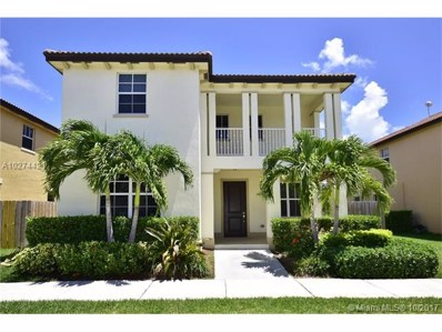 11625 SW 245th Ter, Homestead, FL 33032 - MLS#: A10274421