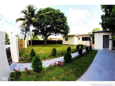 230 NW 149th St, Miami, FL 33168 - MLS#: A10274551