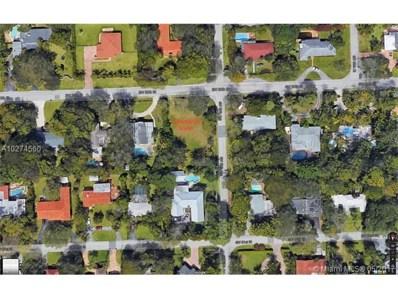 5900 SW 80th St, South Miami, FL 33143 - MLS#: A10274560