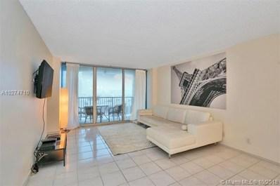 2655 Collins Ave UNIT 708, Miami Beach, FL 33140 - #: A10274710