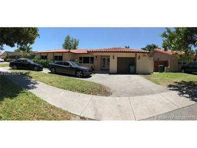 10300 SW 16th St, Miami, FL 33165 - MLS#: A10274974