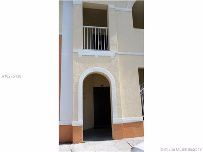 1663 SE 29th St UNIT 105, Homestead, FL 33035 - MLS#: A10275136