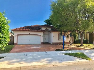 16591 SW 52nd Ln, Miami, FL 33185 - MLS#: A10275192