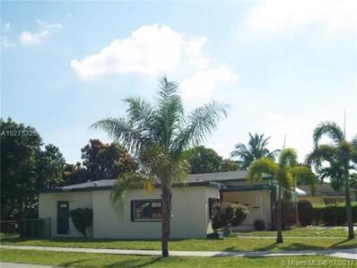 55 NE 128th St, North Miami, FL 33161 - MLS#: A10275325