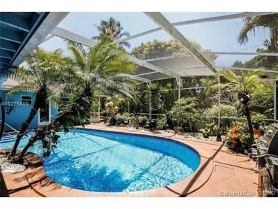 8260 SW 133rd St, Miami, FL 33156 - MLS#: A10275409
