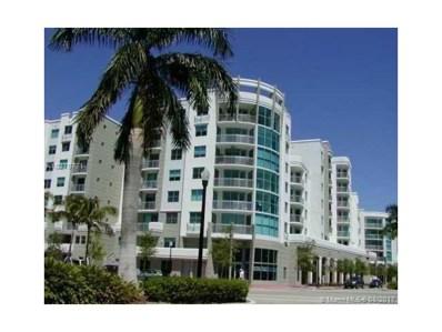 110 Washington Av UNIT 1312, Miami Beach, FL 33139 - MLS#: A10275771