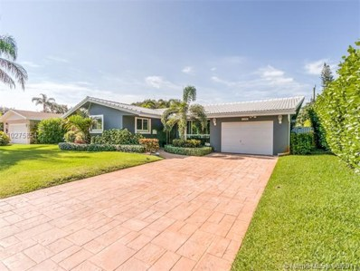 4106 Arthur St, Hollywood, FL 33021 - MLS#: A10275854